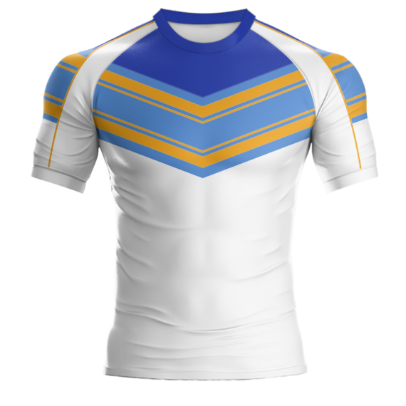 CSW SPORT DESIGN YOUR OWN RUGBY JERSEYS - Canterbury Sports