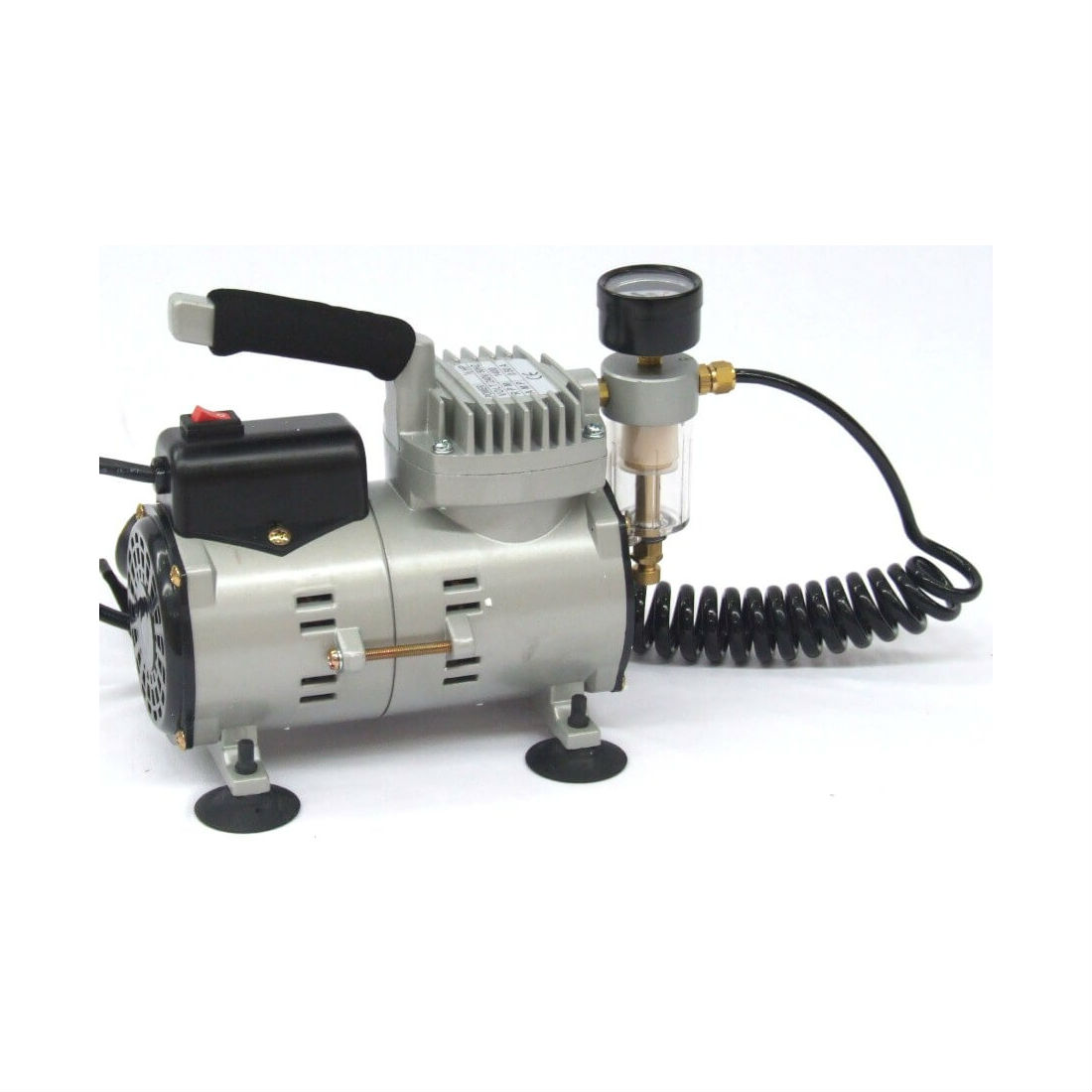 BALL PUMP LOTTO AIR COMPRESSOR 69028