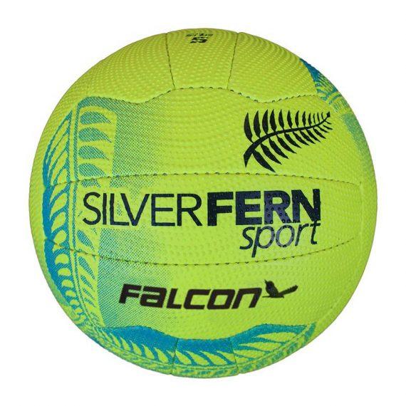 SILVER FERN FALCON - Canterbury Sports Wholesale