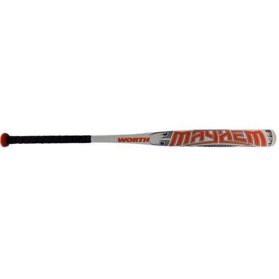 BAT RAWLINGS MAYHEM 34″