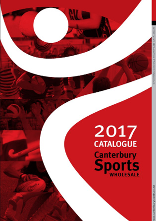 Sporting Goods & Teamwear Catalogue 2017