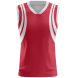 CSW SPORT DESIGN YOUR OWN BBALL- SINGLET