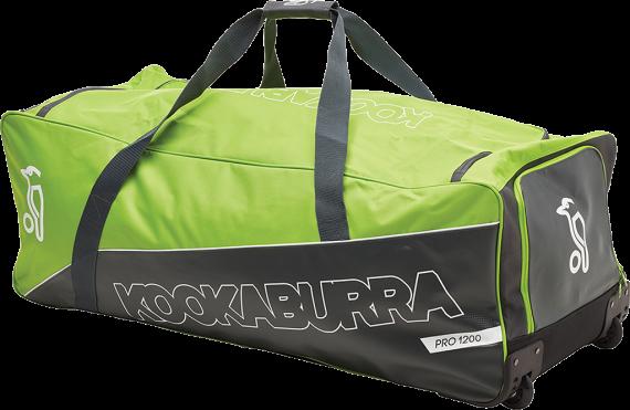 kookaburra bag pro 1200 wheelie canterbury sports wholesale