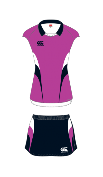 Ccc Design Your Own Hockey Tops Adults Canterbury Sports