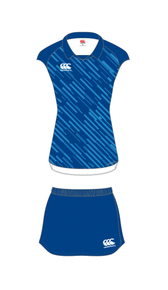 Design Your Own Netball Ccc Tops Adults Canterbury