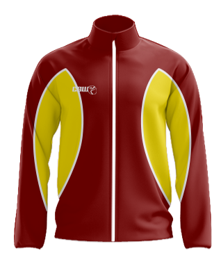 CSW SPORT DESIGN YOUR OWN TRACK JACKET
